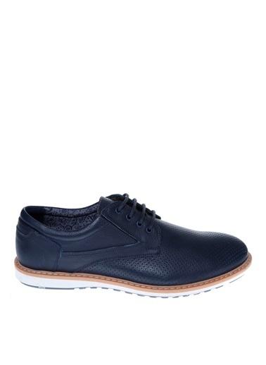 Limon Company Bağcıklı Ayakkabı Lacivert